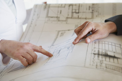 Bauschadensgutachten, Analyse Bauschaden, Karlsruhe Energieberater